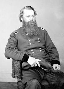 Gen. William Worth Belknap